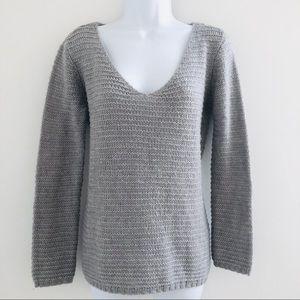 H&M V Neck Knit Sweater